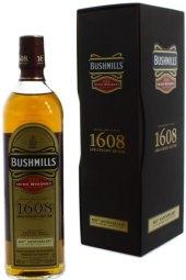 Whisky 1608 Anniversary Bushmills