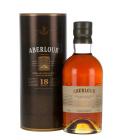 Whisky 18 YO Aberlour