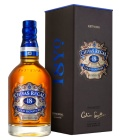 Whisky 18 YO Chivas Regal
