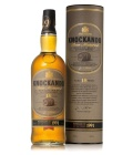 Whisky 18 YO  Knockando