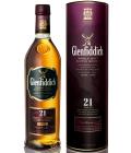 Whisky 21 YO Glenfiddich