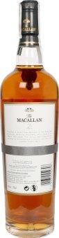 Whisky 21 YO Macallan