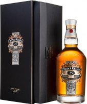 Whisky 25 YO Chivas Regal