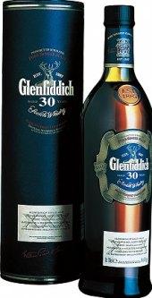 Whisky 30 YO Glenfiddich