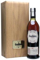 Whisky 40 YO Glenfiddich