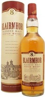 Whisky 8 YO Blairmhor