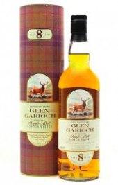 Whisky 8 YO Glen Garioch