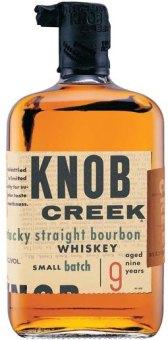 Whisky 9 YO Knob Creek