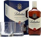 Whisky Ballantine's - dárkové balení