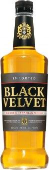 Whisky Black Velvet