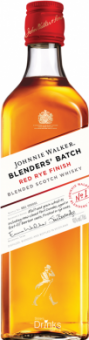 Whisky  Blenders Batch Johnnie Walker