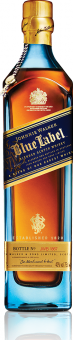 Whisky Blue Label Johnnie Walker