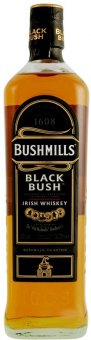 Whisky Black Bush Bushmills