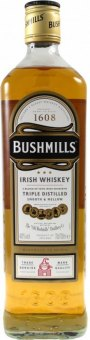 Whisky Original Bushmills