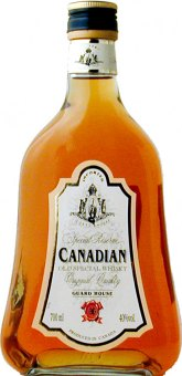 Whisky Canadian