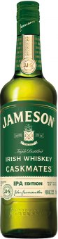 Whisky Caskmates IPA Jameson