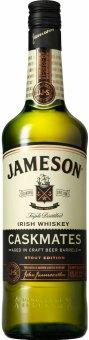 Whisky Caskmates Jameson