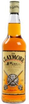 Whisky Claymore