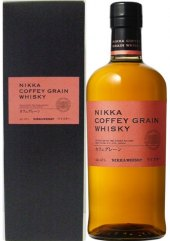 Whisky Coffey Grain Kikka