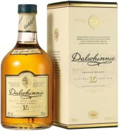 Whisky Dalwhinnie