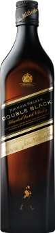 Whisky Double Black  Johnnie Walker