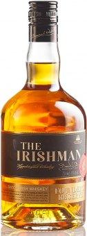 Whisky Founder's reserve The Irishman