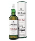 Whisky Four OAK Laphroaig