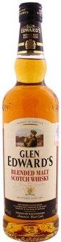 Whisky Glen Edward´s