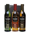 Whisky Glenfiddich - dárkové balení