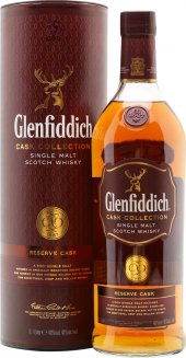Whisky Glenfiddich