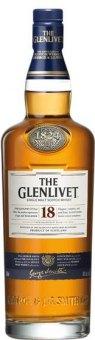 Whisky Glenlivet