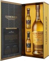 Whisky Glenmorangie - dárkové balení