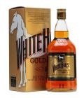 Whisky Gold White Horse