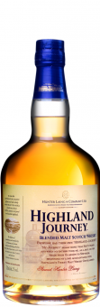 Whisky Highland Journey Hunter Laing