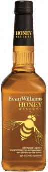 Whisky Honey Evan Williams