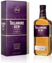 Whisky irská 12 YO Tullamore Dew