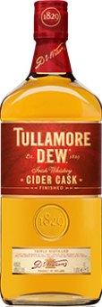 Whisky irská Cider Cask Tullamore Dew