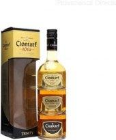 Whisky irská Clontarf Trinity