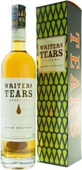 Whisky irská Copper Pot Writer's Tears Marks & Spencer