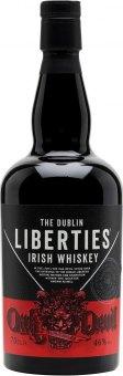 Whisky irská Oak Devil The Dublin Liberties