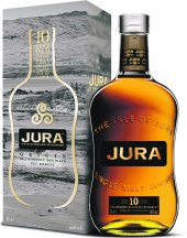 Whisky 10 YO Origin Jura