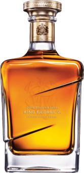 Whisky King George V. Johnie Walker