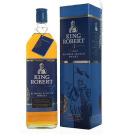 Whisky King Robert II De Luxe