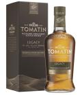 Whisky Legacy Tomatin