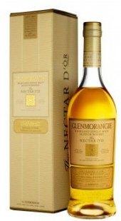 Whisky Nektar 12 YO Glenmorangie
