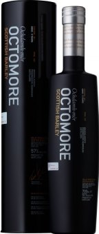 Whisky Octomore 08.2 Bruichladdich