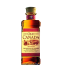 Whisky Old Canada McGuinness