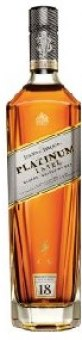 Whisky Platinum Label Johnnie Walker