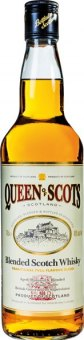 Whisky Queen of Scots