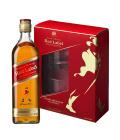Whisky Red Label Johnnie Walker - dárkové balení